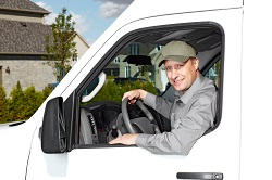 Man and Van for Hire in WD2