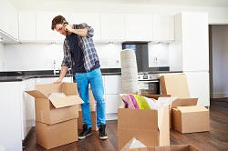 Professional Moving Companies in WD1